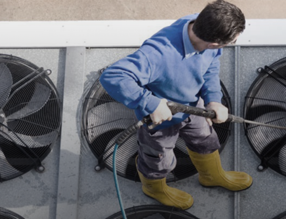 Why You Should Never Defer Maintenance of Your Commercial HVAC System